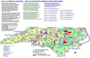gensther map of carolina counties and cities