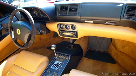 f355 interior 10 reasons why everyone should learn how to drive stick