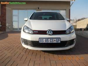 Used Volkswagen Cars For Sale In Germany 2012 Volkswagen Golf 6 Gti Dsg Used Car For Sale In