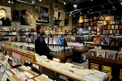 Denver Records Twist Shout Denver S Best Record Store And They A Ton Of Records