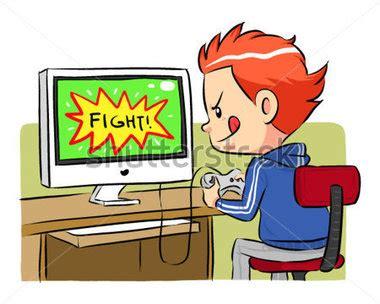imagenes de niños jugando videojuegos animados computadora jugando juegos de un ni 241 o jugando juegos de