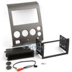 pioneer avh nex bluetooth stereo upgrade kit    nissan titan