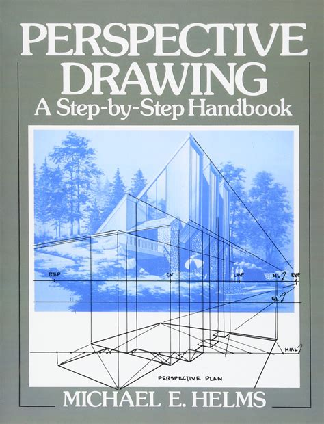 perspective books book review perspective drawing a step by step handbook