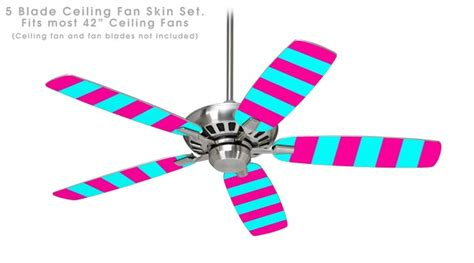 neon ceiling fan lighting and ceiling fans