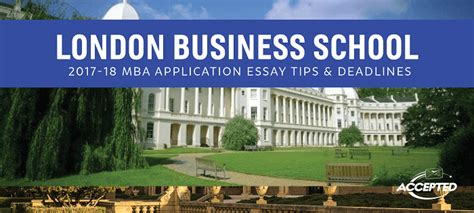 Business School Mba Deadlines by Business School Mba Essay Tips Deadlines The