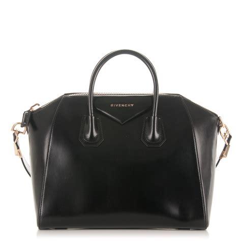 Givenchy Antigona Calfskin Blackware 6906 givenchy shiny lord calfskin medium antigona black 173897