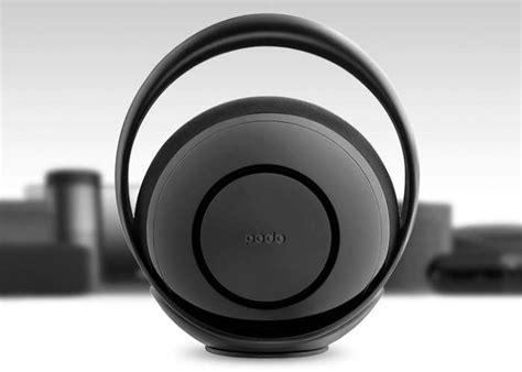 Bell Stereo Speakers portable speaker and bluetooth hub geeky