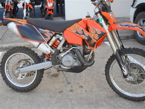 Ktm 525 Motor For Sale Page 57 Cycle Trader Used Ktm Motorcycles Sale