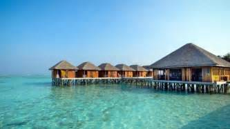 island bungalow vacations 6 best cheap maldives water villa resorts