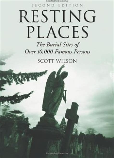 the book of resting places a personal history of where we lay the dead books resting places the burial of 10 000