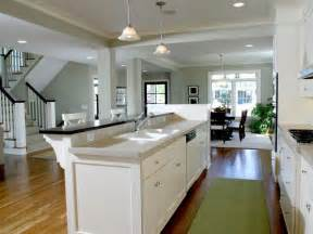 Open Plan Kitchen Floor Plan Kitchen Open Floor Plan Traditional Kitchen