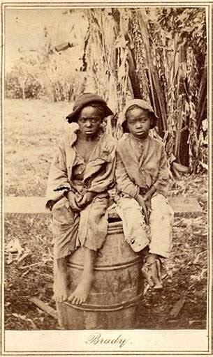 libro ending slavery how we rare photo of slave children found in attic us news nbc news