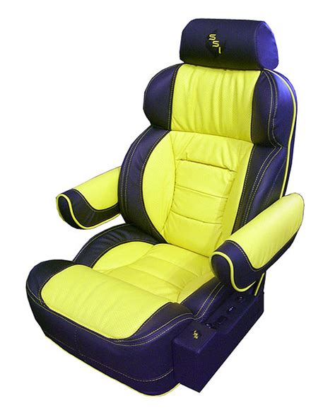 freightliner seats replacement custom seating for custom vans and rv