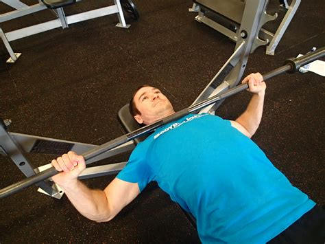 where to hold bench press bar horizontal pushing exercises michael hermann personal