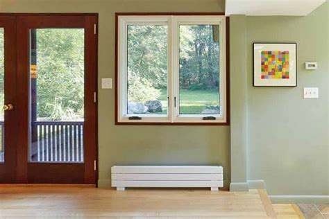Runtal Baseboard Heaters runtal electric baseboard heater review retro renovation