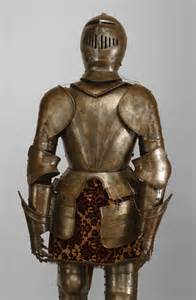 Home Decor New York Italian Renaissance Style Etched Suit Of Armor At 1stdibs