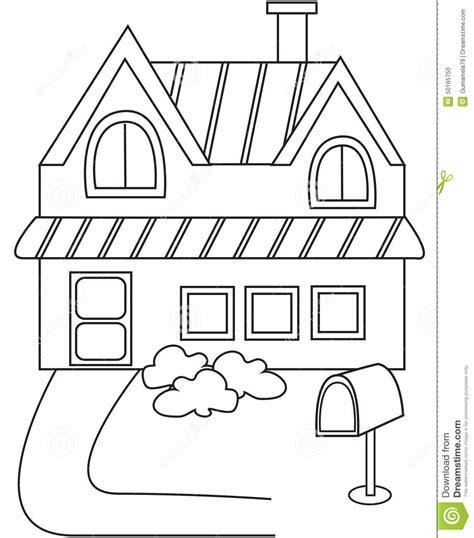 coloring house ev boyama sayfalar莖 s莖n莖f 214 茵retmenleri 莢 231 in 220 cretsiz