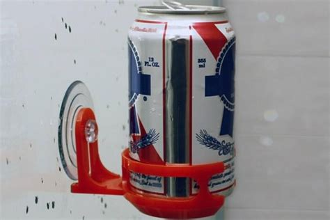 Shower Drink Holder by Sipcaddy Is A And Wine Holder For The Shower