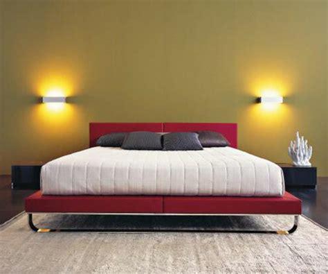 deckenleuchten und wandleuchten f 252 r eine luxus wohnung - Wandleuchte Schlafzimmer