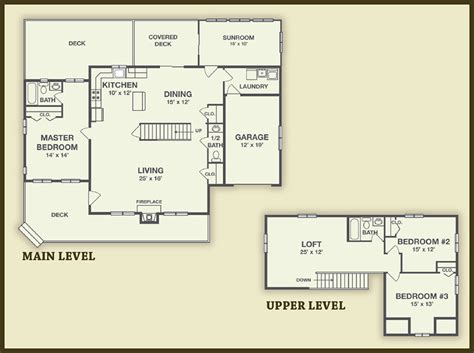 summit homes floor plans summit new home floor plan new homes in pa