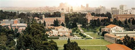 Ucla Tuition Mba by Faqs Of At Ucla Ucla Graduate Programs