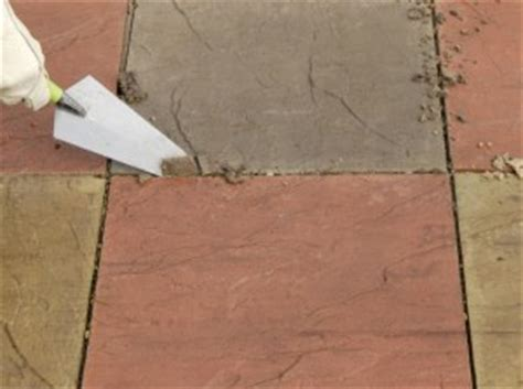 Pointing Patio Slabs repointing patio slabs