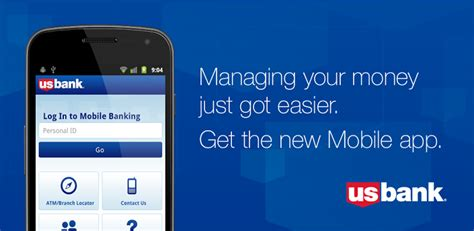us bank mobile app for android u s bank feirox