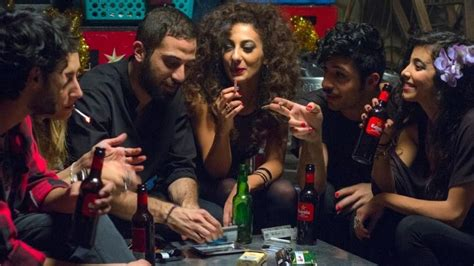 film up full movie arabic israel s arabs divided by film s portrayal of changing