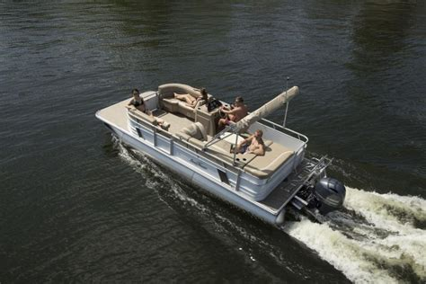 sunchaser pontoon sunchaser pontoon boats making waves creating memories