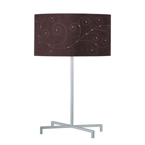 illumine 24 5 in silver table l cli ls443391 the