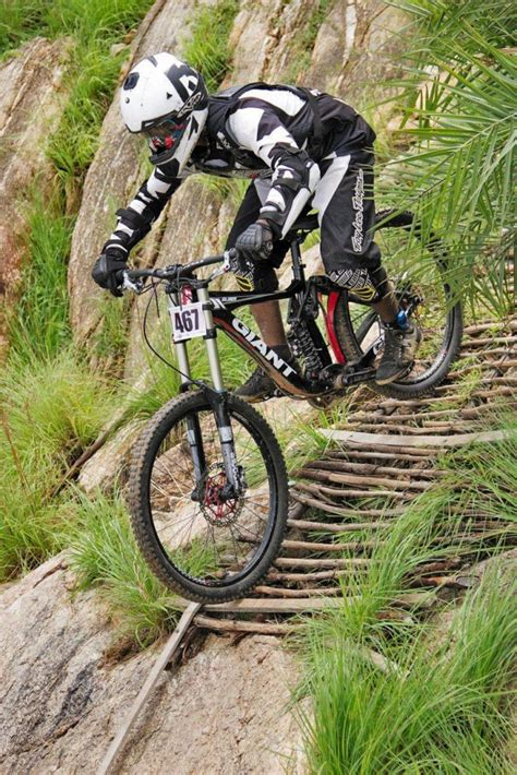 amature swing bangalore bicycle chionships 2016 mtb downhill