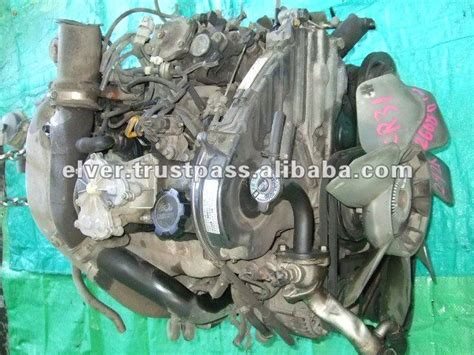 Toyota 1n Engine For Sale Toyota 2c Diesel Engine For Sale In India