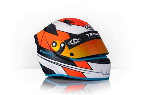design helmet arai racing helmets garage arai sk 5 m budovsky 2013 by