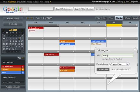 chrome theme not syncing dark google calendar theme for firefox users
