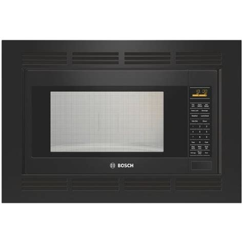 Bosch Countertop Microwave by Be Sure To Avoid Disappointment