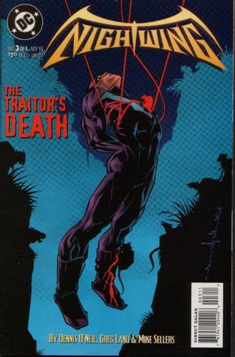 libro nightwing tp vol 1 nightwing vol 1 3 dc comics database