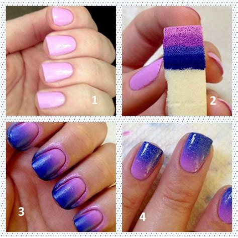 easy nail art techniques 10 most amazing step by step nail art design techniques