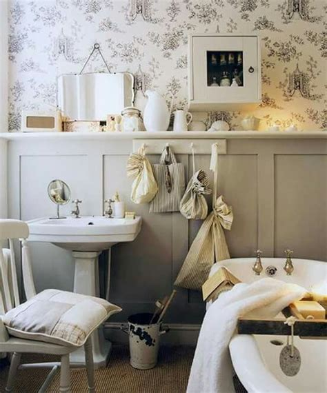 Country Living Bathroom Ideas 1076 Best Images About Take A Bath On Pinterest Shabby