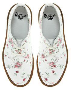 Florist Flower Bunga Sepatu Docmart Dr Martens abo for ljubinkovic brogues by iva ljubinkovic abo brogues oxfords de los pies a la