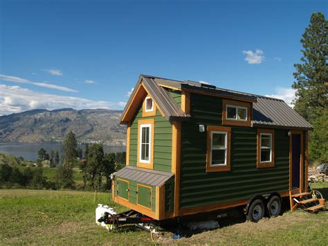 www tinyhouses com a tiny house on the prairies our journey to living small