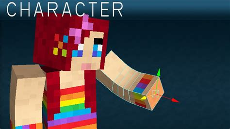 How To Make A Minecraft Person Out Of Paper - make your own minecraft character in 3d