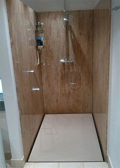 bodenebene dusche bodenebene dusche mit naturstein natursteine mulbach bitburg
