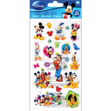 Mini Mickey Sz 2 7 Thn 568 best disney stickers images on favors boutique bows and decals