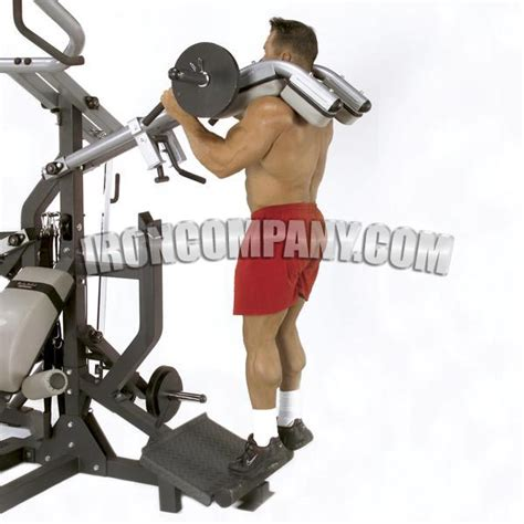 ironcompany for all your fitness equipment needs