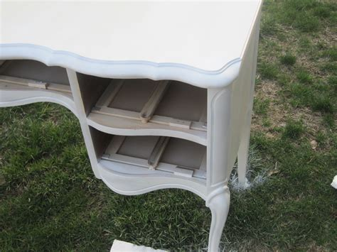 spray paint wood furniture how to spray paint wooden furniture finding silver linings