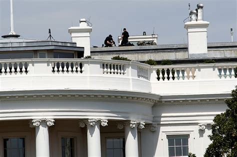 white house secrets white house secret service snipers flickr photo sharing
