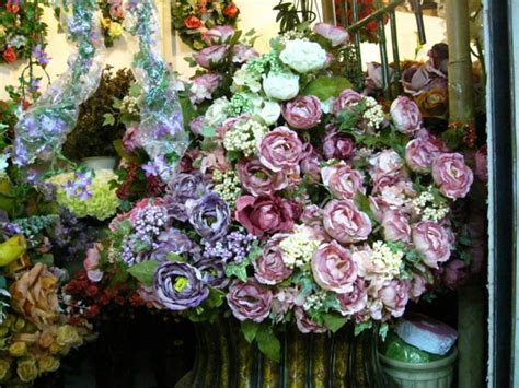 china artificial flowers crafts decoraion china