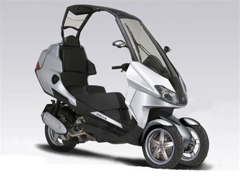 Adiva Maxi scooter adiva
