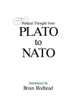 from plato to platonism books political thought from plato to nato by brian