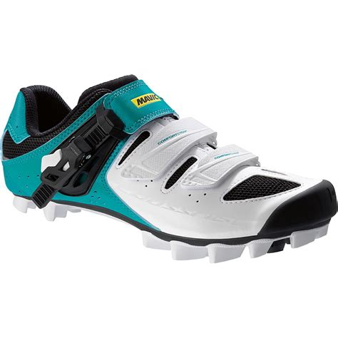 mavic bike shoes mavic crossride sl elite cycling shoes s